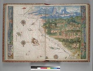 Vallard atlas
