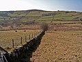 Valley between Cratlieve and Slievenaboley - geograph.org.uk - 393814.jpg