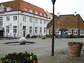 Varde Municipality Municipality in Southern Denmark, Denmark