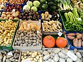 Vegetables - Viktualienmarkt - DSC08609.JPG