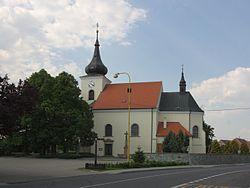 Velké Němčice - kostel svatých Václava a Víta obr1.jpg