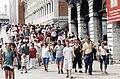 Venetie recreatiedruk 2000.jpg