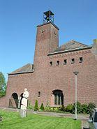 Venhuizen St. Lucaskerk