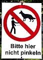 Verbotsschild - Bitte hier nicht pinkeln (01).jpg