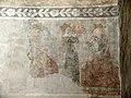 Veringendorf St. Michael Chor Johannes der Täufer Salome Herodias.jpg