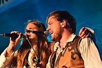 Versengold – Hörnerfest 2014 07.jpg