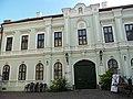 Veszprém - Plébánia épülete, Vár utca 27. - 1345.JPG