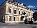 Veszprém megyei kormányhivatal, Veszprém Belváros, 2016 Hungary.jpg