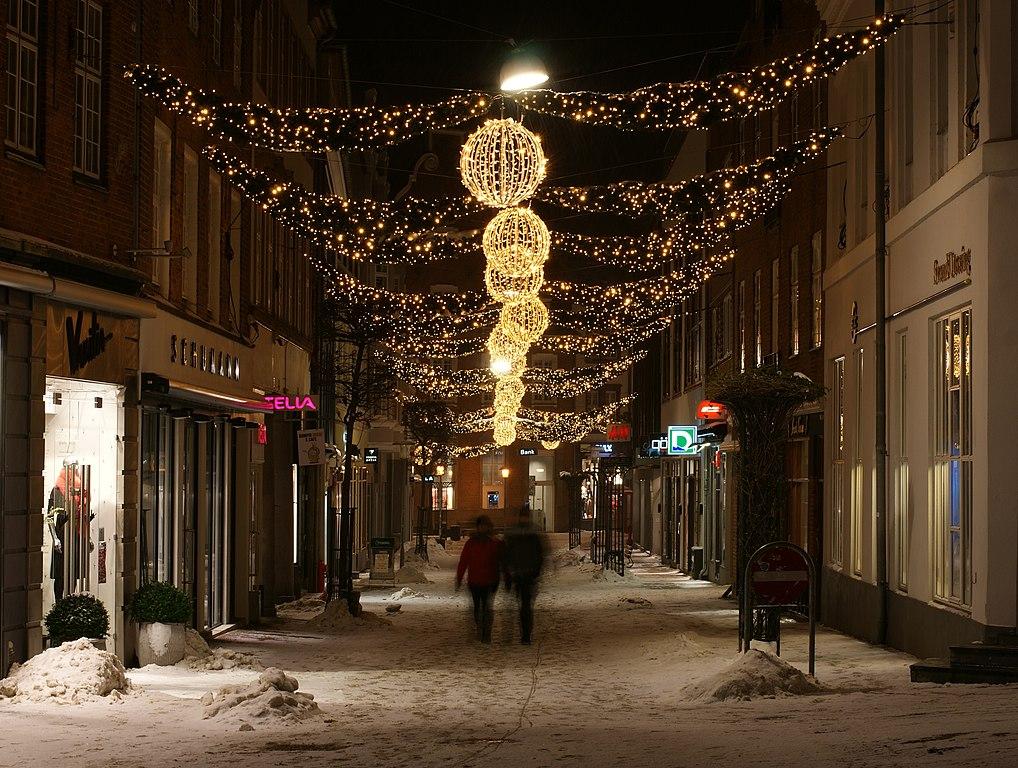 paradis street 11 forlystelser Sjælland
