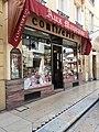 Vichy - Rue Georges Clemenceau, confiserie Aux Marocains.jpg