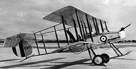 Image illustrative de l'article Vickers F.B.5