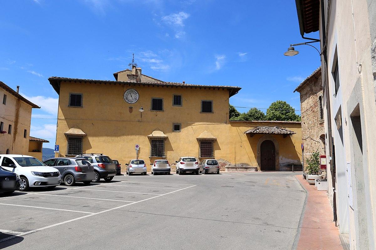 Villa Guicciardini Via Montughi Telefono