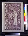 Victor, Victoria bicycles. Overman Wheel Co. - Bradley. LCCN94510064.jpg