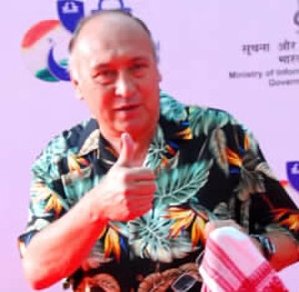 Victor Banerjee - Victor Banerjee in 2013