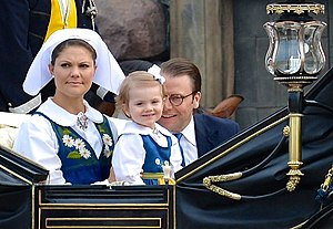 Victoria, Crown Princess of Sweden, Princess Estelle and Prince Daniel-2.jpg