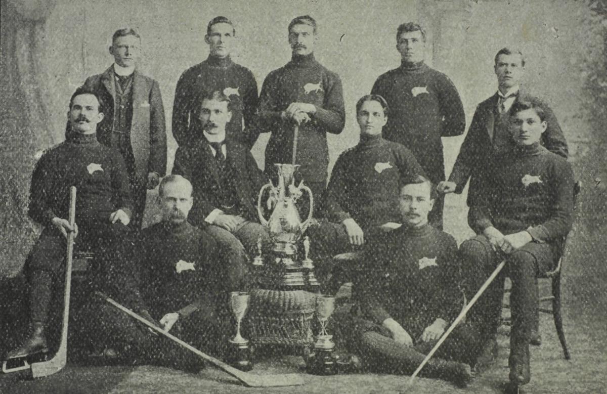 Pennsylvania amateur hockey league
