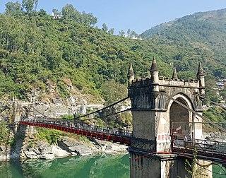 Mandi, Himachal Pradesh City in Himachal Pradesh, India