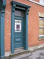 Victorian Doorway - geograph.org.uk - 301517.jpg