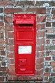 Victorian postbox - geograph.org.uk - 432078.jpg