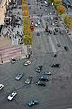 View from the Arc de Triomphe, 2009-5.jpg