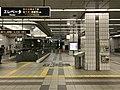 View in Tengachaya Station (Osaka Metro).jpg