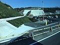 View near west side of Aso-Choyo-Ohashi Bridge 2.jpg