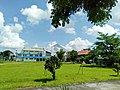 View of Mt. Mayon from Bicol University East Campus, Legazpi City (2).jpg