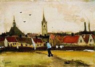 View of The Hague with the New Church.jpg