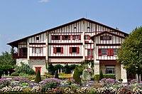 Villa Arnaga (Pyrénées Atlantiques).jpg