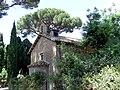 Villa Celimontana San Tommaso in Formis 612.jpg