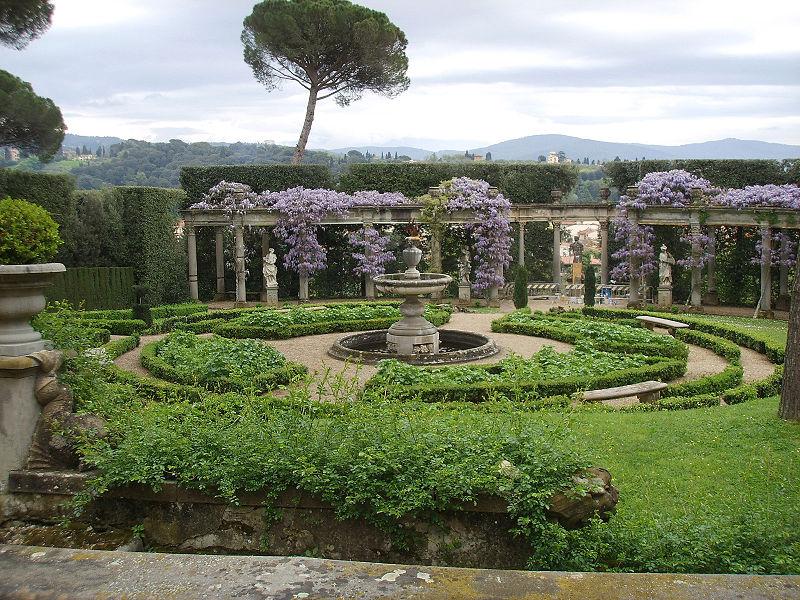 Villa Pardo Firenze