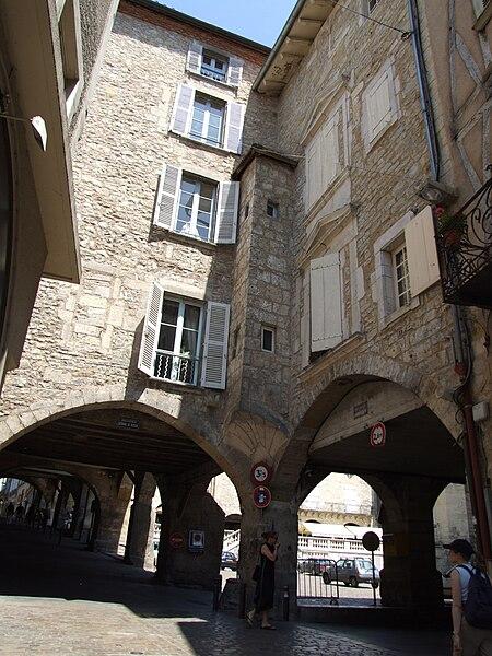 File:Villefranche-de-Rouerge 7.jpg