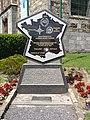 Villers-Sire-Nicole (Nord, Fr) monument de la paix.JPG