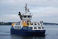 Vincent Coleman ferry – Halifax, NS – (2018-08-26).jpg