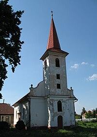 Vinodol evanjelicko-reformovany kostol 2.jpg