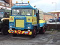 Vintage vehicle at the Wirral Bus & Tram Show - DSC03257.JPG