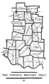 Virginia Military District with counties.png