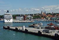 Hansestadt Visby