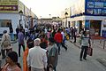 Visitors - 38th International Kolkata Book Fair - Milan Mela Complex - Kolkata 2014-02-07 8502.JPG