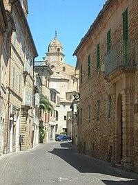 Vista Petriolo Corso Umberto I.JPG