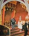 Vittorio Emanuele II riceve a Firenze il plebiscito dei romani.jpg