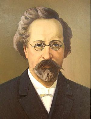 Vladimir Betz - Image: Vladimir Betz