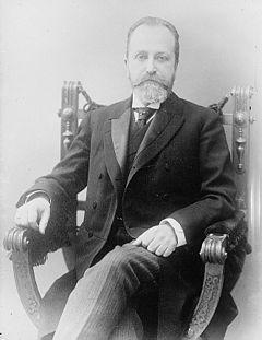 Владимир Николаевич Коковцов