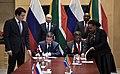 Vladimir Putin and Cyril Ramaphosa, 26 july 2018 (6).jpg