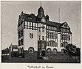 Volksschule in Hamm, KGS Florenstraße, Heinsenstraße 21, Foto von 1903.jpg