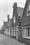 voorgevels - alkmaar - 20006129 - rce