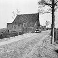 Voormalige portierswoning bij Huis Dever, linker zijgevel - Lisse - 20140853 - RCE.jpg