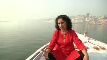 File:Vrinda Dar - Destroying the ancientness of Varanasi is in fact destroying its potentiality for development.webm