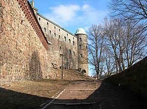 Viipuri Province - Viborg Castle