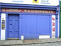 W.G. O'Doherty, Ulster American Folkpark - geograph.org.uk - 284116.jpg